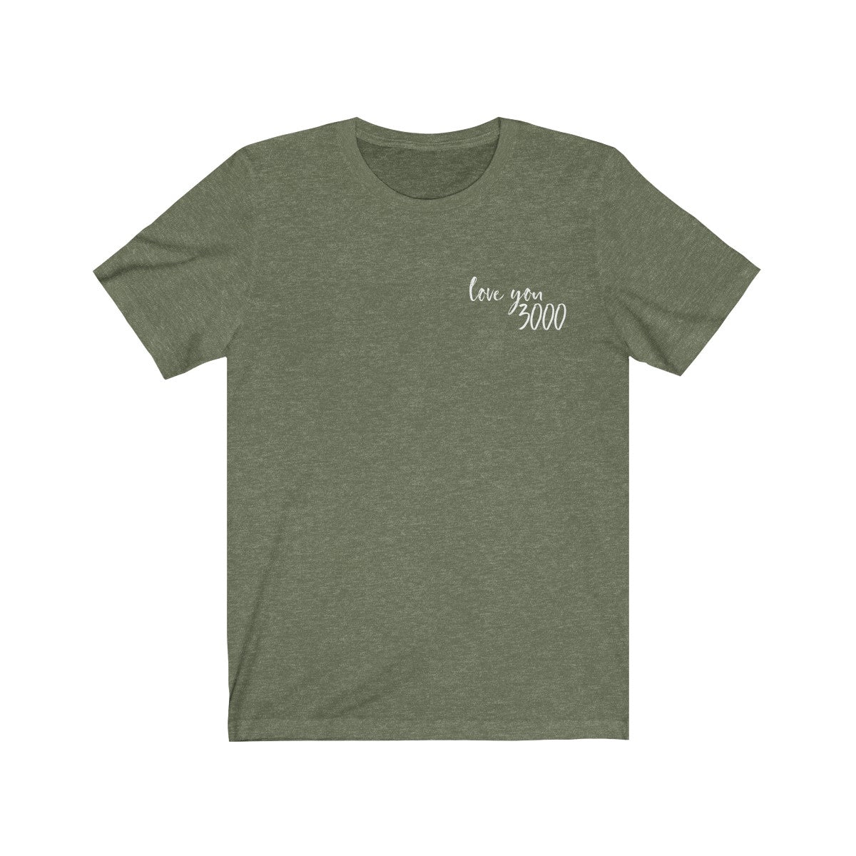 The Love You 3000 Tee