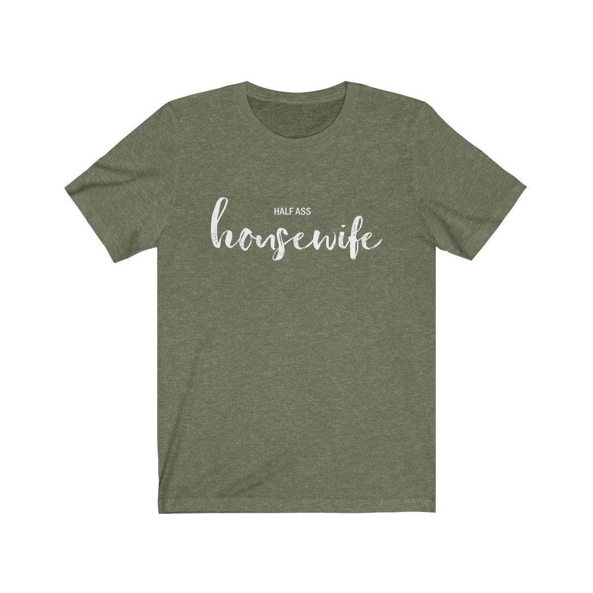 The Housewife Tee
