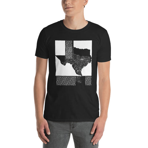 Image of Taxes For All - Fashion Tee Shirt