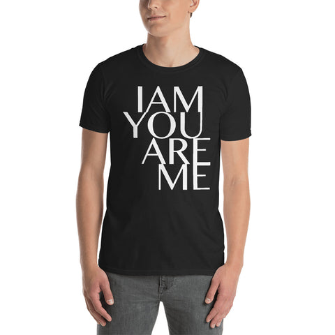 Aeyam Yewarmi (I Am, You Are, Me) - Fashion Tee Shirt
