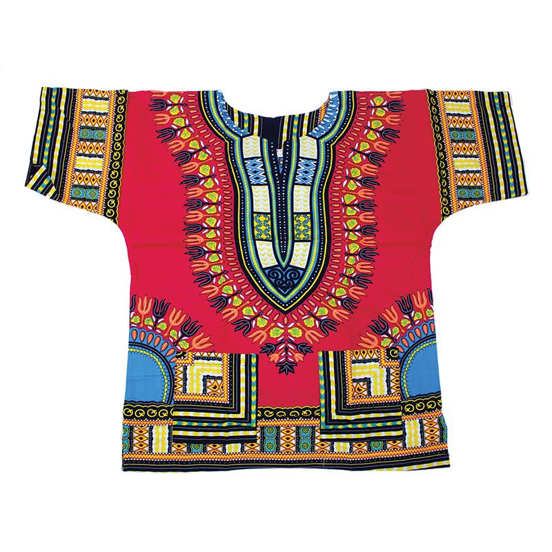 Traditional Dashiki - 02