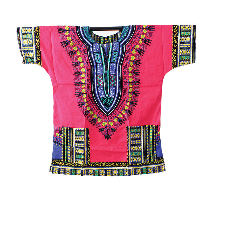 Traditional Dashiki - 01