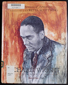 Richard Wright (Black Americans of Achievement) by Joan Urban [Hardback]