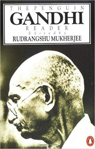 The Penguin Gandhi Reader [Paperback] [Used]