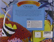 Load image into Gallery viewer, Sounds of the Wild: Ocean (Pledger Sounds) by Maurice Pledger [Hardback]