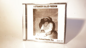 A STRANGER CALLED FREEDOM