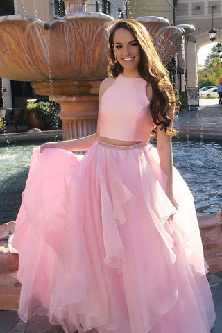 products/Elegant-pink-tulle-two-pieces-ruffles-sweet-16-prom-dress-PDA558.jpg