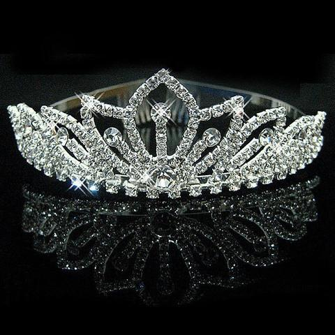 Bling Tiara's and Crowns