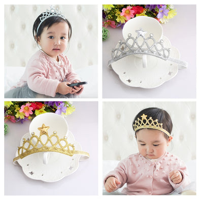 Childrens Princess Bling Tiara Assorted Colors Free Shipping