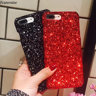 Bling Glitter I Phone Cases Assorted Styles and Colors Free Shipping