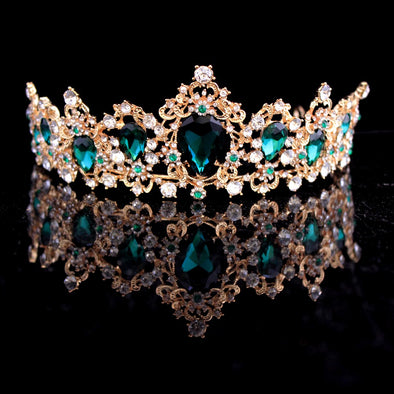Stunning Unique Bling Crowns Bling Tiaras Free Shipping