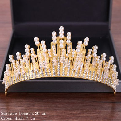 Womens Unique Bling Tiaras Assorted 20 Styles  Free Shipping