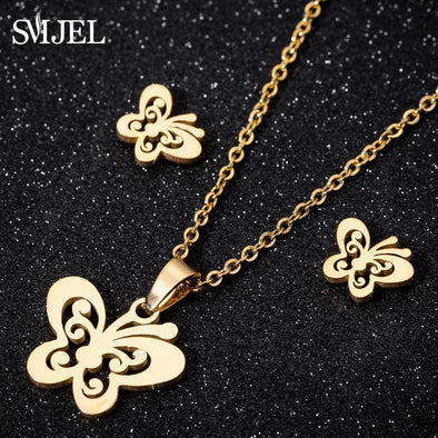 Unique Necklace Sets Assorted Styles Free Shipping