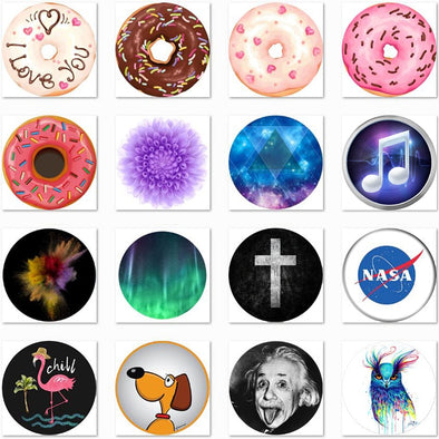 Pop Socket Assorted Styles Free Shipping