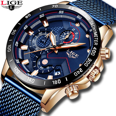 Mens Luxury Fashion Watches Assorted Styles Free Shipping