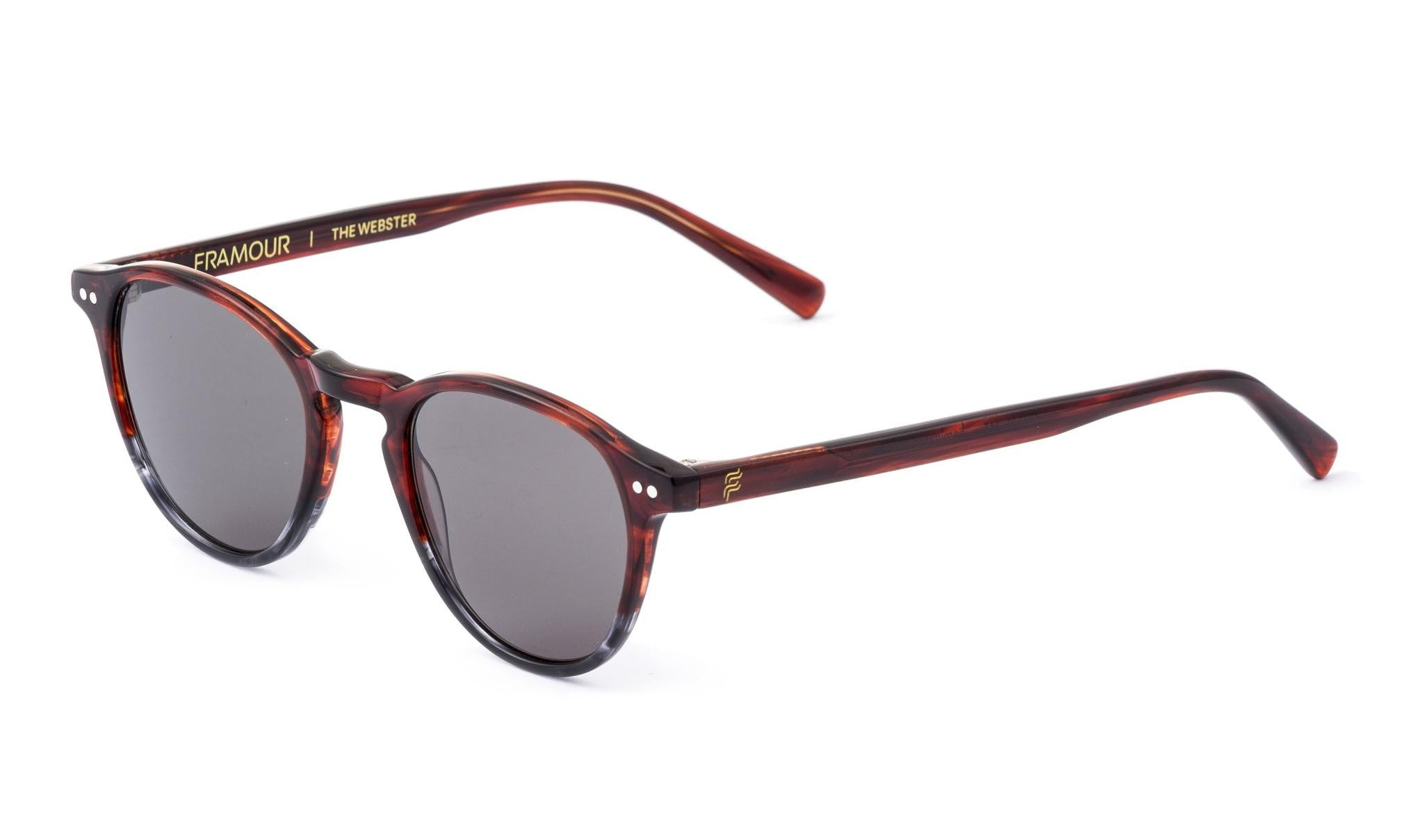 Occhiali da sole Framour Eyewear The Webster