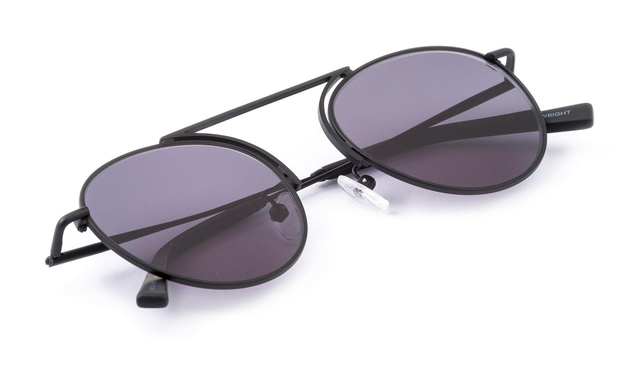 Occhiali da sole Framour - Wright Matte Black