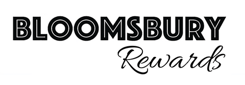 Bloomsbury Rewards Logo
