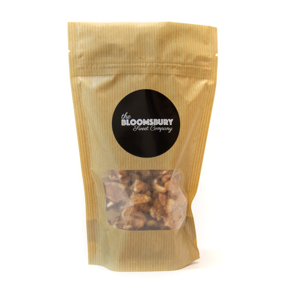 Peanut Brittle Victorian Sweet Bag
