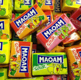 Maoams Sours Victorian Sweet Bag