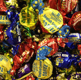Assorted Toffees Victorian Sweet Bag
