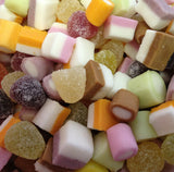 Dolly Mixtures Victorian Sweet Bag