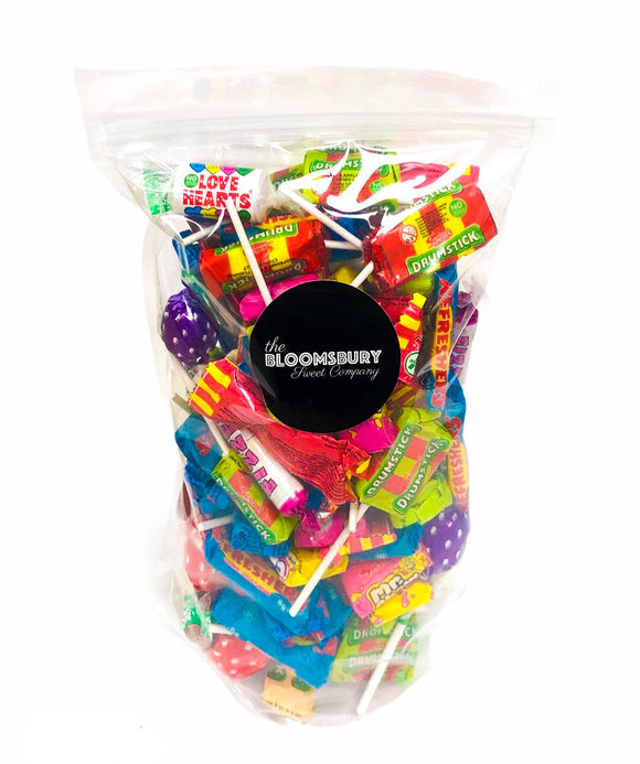 'Create Your Own' Sweet Bag (750g)