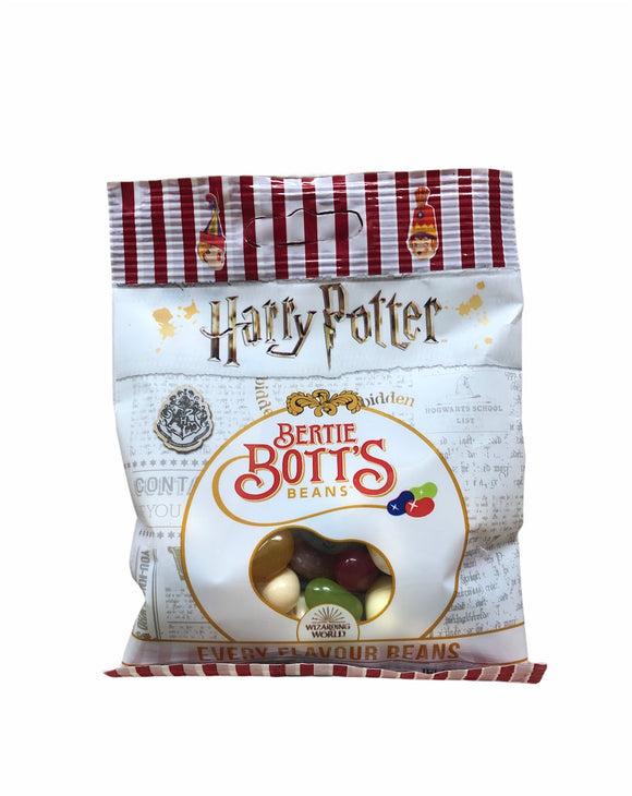 Harry Potter Bertie Bott's Beans (54g)