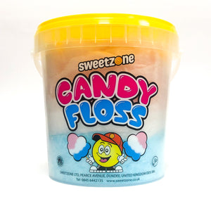 Candy Floss Bucket