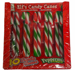 Candy Canes Gift Box (100g)