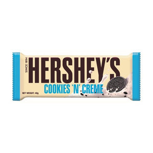 Hershey's Cookie & Cream Bar (40g)