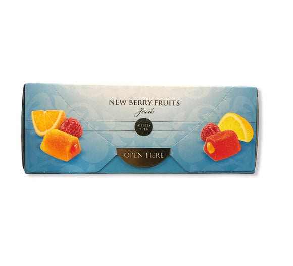 New Berry Fruit Jewels (No Added Sugar) (300g)