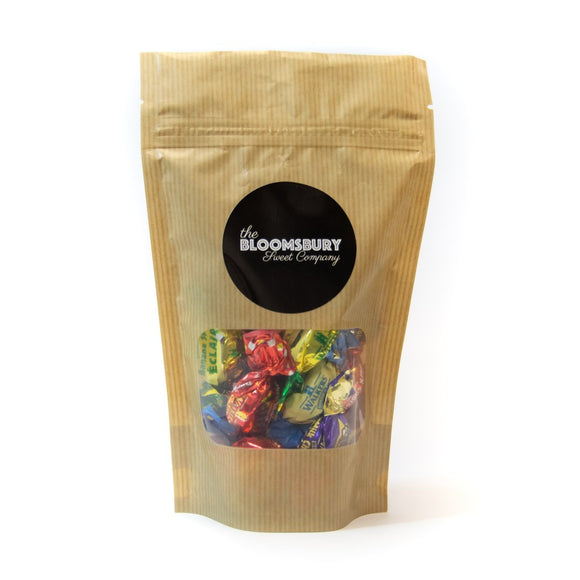 'Create Your Own' Victorian Sweet Bag (500g)