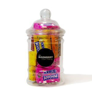 Maoam Bloxx Mini Victorian Sweet Jar