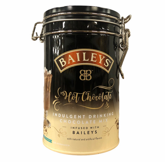 Baileys Luxury Hot Chocolate Gift Tin (200g)