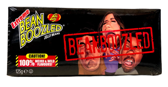 Jelly Belly Bean Boozled EXTREME Beans! (125g)
