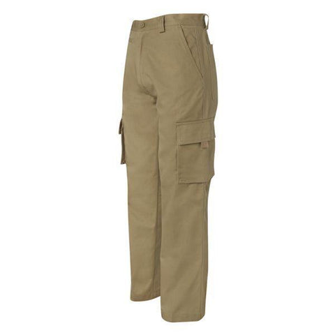 Image of 100% Cotton 310gsm All Day Work Pants