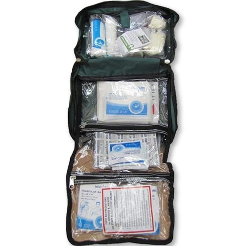 Image of 5 Person First Aid Kit - General Safety NZ Limited