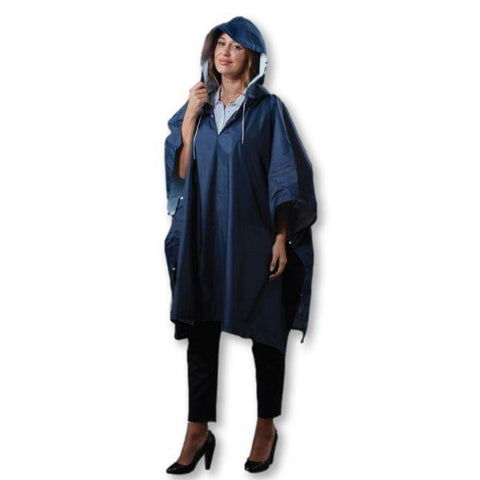 Image of Adults Water Resistant Poncho