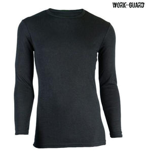 Workguard Adult Long Sleeve Thermal Round Neck