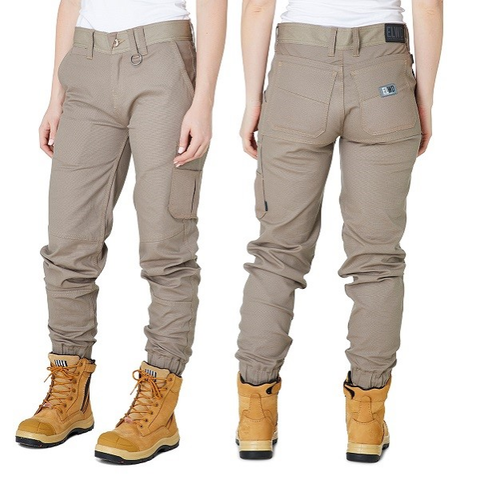 Image of Woman's ELWD Cuffed Pant