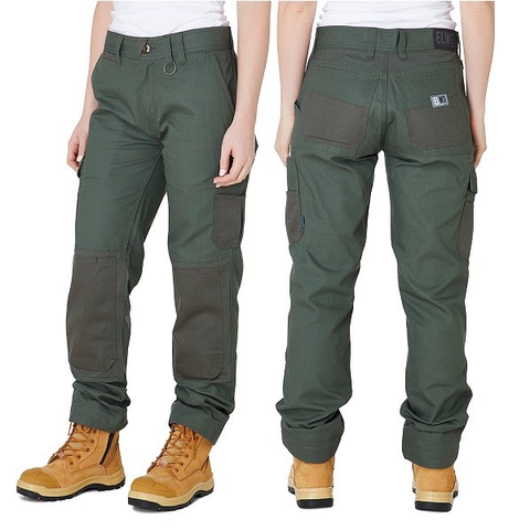 Image of ELWD Woman's Utility Pant