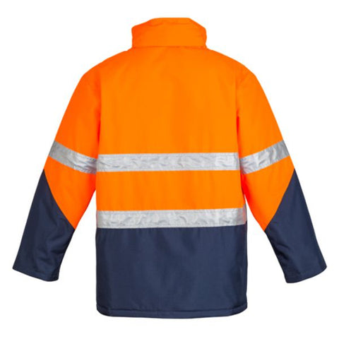 Men's Hi Vis Storm Jacket