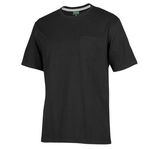 Image of Tradies Tee with Pocket