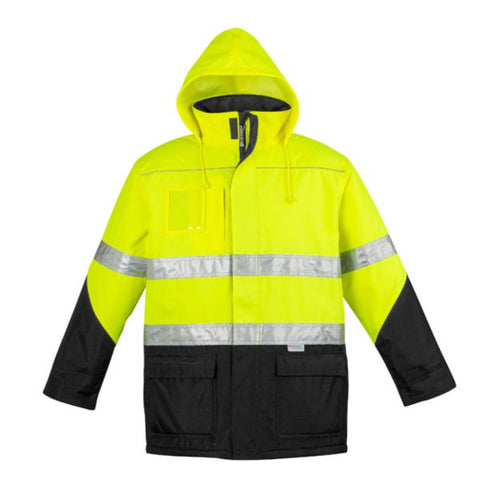Image of Men's Hi Vis Storm Jacket