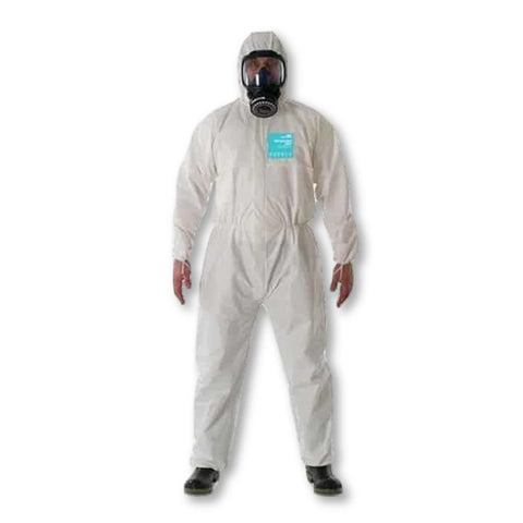 Image of AlphaTec 2000 Standard Coverall - General Safety NZ Limited