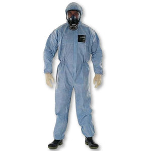 AlphaTec FR is a Flame Retardant Coverall - General Safety NZ Limited
