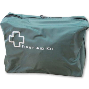 Auto and Recreational First Aid Kit - OSH - General Safety NZ Limited