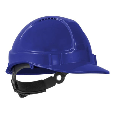 Tuff Nut Hard Hat with Ratchet Fastener