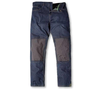 Fxd Wd-1 Heavyweight Work Denim 28 Long Pants